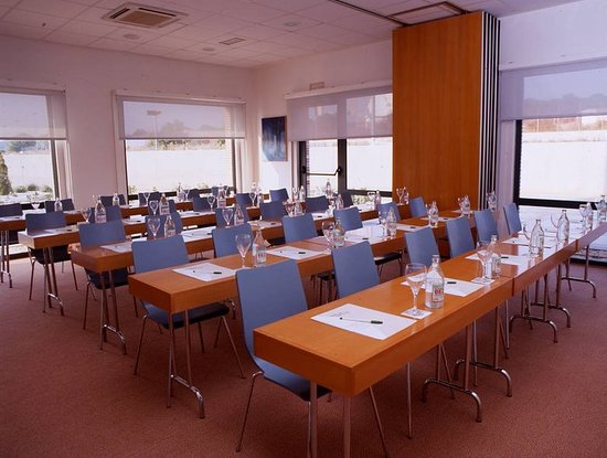 Posadas de Espana Paterna: Meeting room