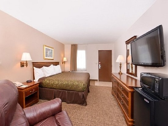 Geneva, AL: Guest room
