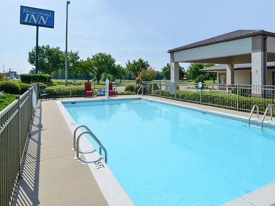 Geneva, AL: Pool