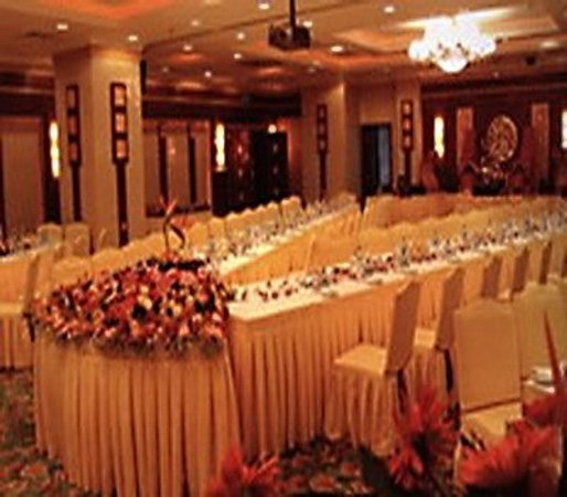 Sunshine Plaza Hotel: Meeting room