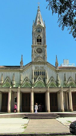 Basilica San Ponciano