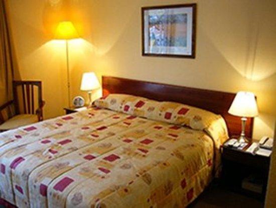 호텔 알칼라 델 리오