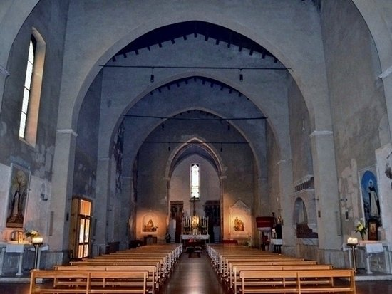 ‪Church of San Domenico‬