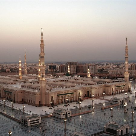 REVIEW: Holiday near of prophet Muhammad