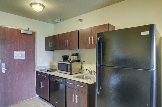 Eaton, CO: Guest room