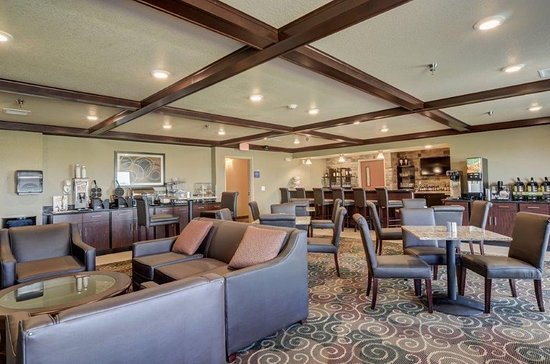 Eaton, CO: Restaurant