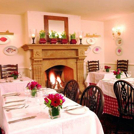 The Acorn Inn: Restaurant