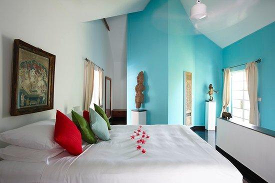 馬拉巴爾樓旅館