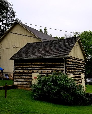 Willow Grove Nature Education Center