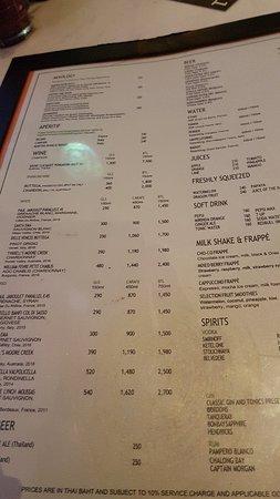Voila! Restaurant - Sofitel Bangkok Sukhumvit: Voila! Restaurant