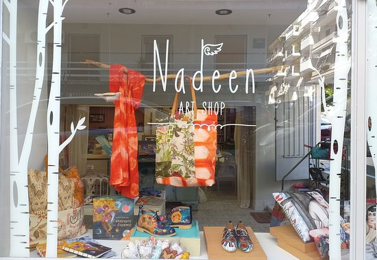 Nadeen Art Shop