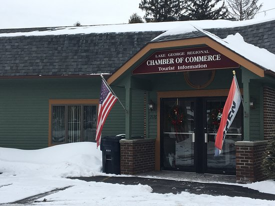 Lake George Regional Chamber of Commerce Visitor Center