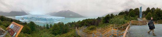 Los Glaciares National Park, Argentina: Panoramic View