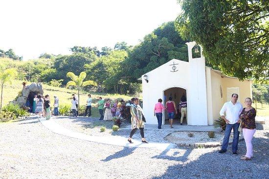 Capela de Santa Sara Kali