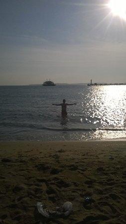 Geyikli Halk Plaji รูปภาพ