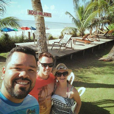 Eduardo Maceió Turismo Receptivo
