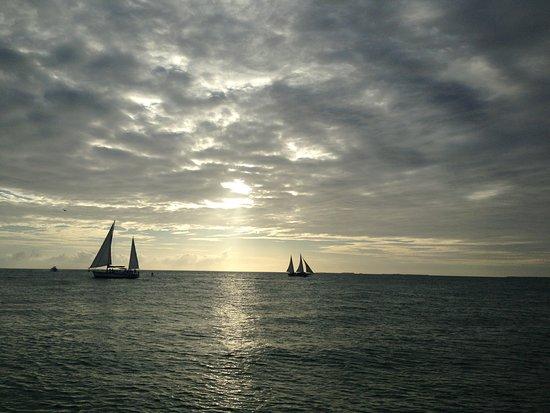 Key West - Sekt und Häppchen Bootstour bei Sonnenuntergang: Sunset Cruise Photos