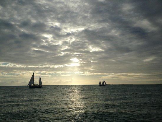 Key West - Sekt und Häppchen Bootstour bei Sonnenuntergang: Key West Sunset Cruise Photo