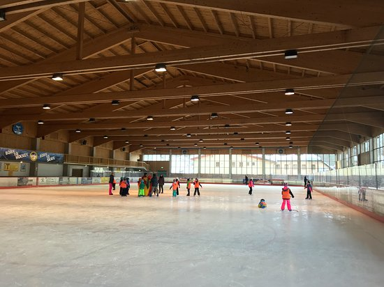 Eisstadion Ice rink