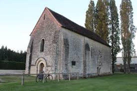 Chapelle Saint Jean