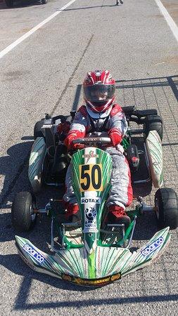 Go Kart Center Pylaia