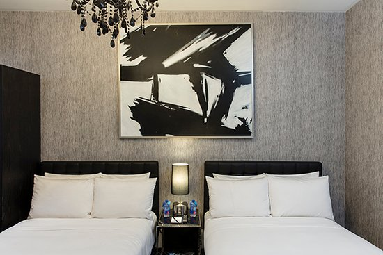 Interior - Picture of THE AMSTERDAM COURT HOTEL, New York City - Tripadvisor