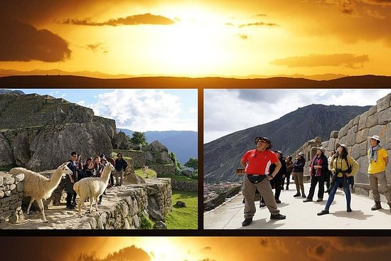 2 Days - All Inclusive - The Sacred Valley And Machu Picchu - Private Tour.: 2 DAY BEST OF PERU - THE SACRED VALLEY AND MACHUPICCHU - PRIVATE TOUR