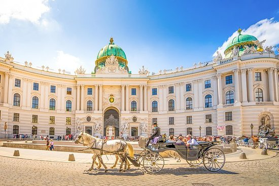 IMPERIAL VIENNA, PRIVATE ONE DAY TRIP...