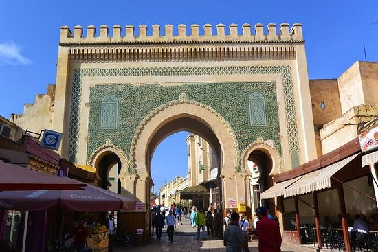 Half day Fez Guided walking tour
