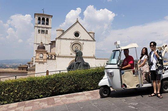 Assisi Gran Tour and Sanctuaries
