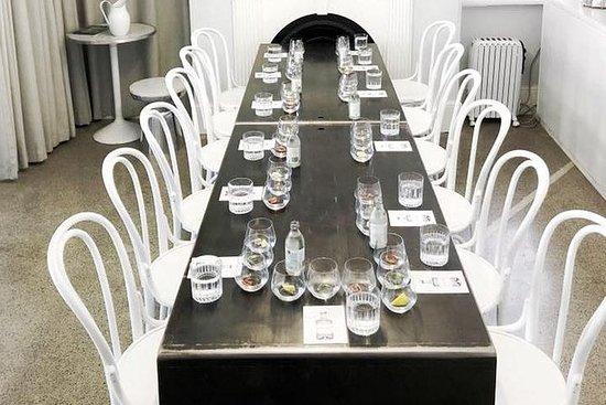 Torsdag ettermiddag vin, gin og...