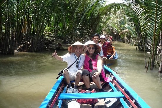 MEKONG DELTA TOUR (PRIVATE FULL DAY...