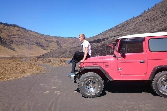 3Days - Adventure Bromo Ijen via...