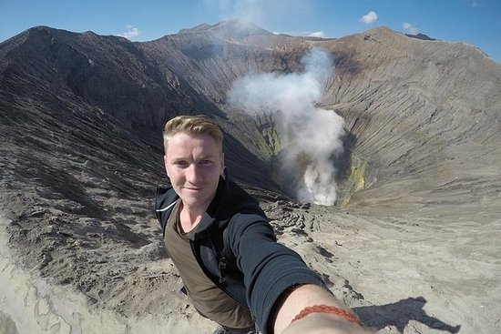 2Days - Bromo Panorama Ijen Tour via...