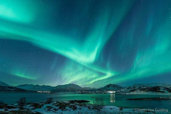 3晚 -  2天極光北極風景攝影工作室