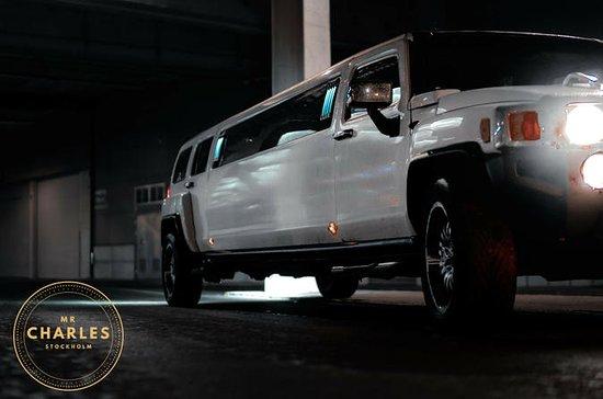 Limousine Hummer H3 Stretch