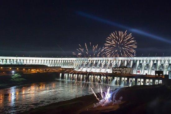 Itaipu - Light Show