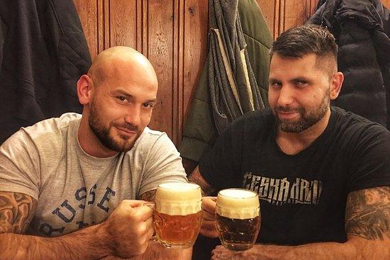 Tour de cerveza a los 5 mejores pubs...
