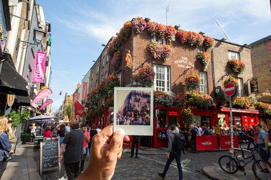 Dublin Polaroid Tours