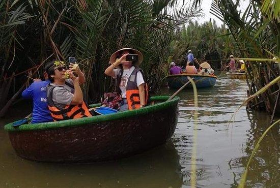 Hacoconut Boat Tour