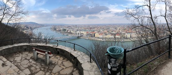 Liberté Budapest Photo