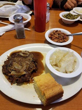 Landmark Diner