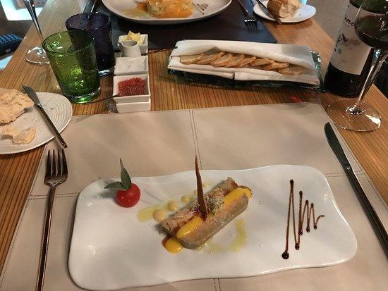 Wonderful night at La Cocina