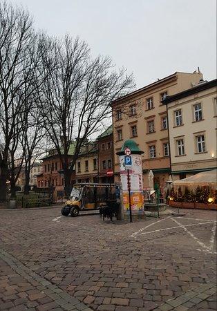 Stunning street