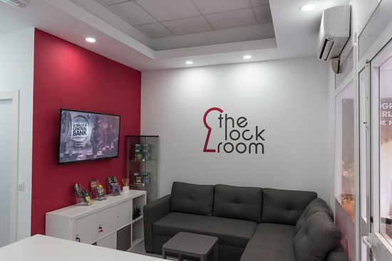 The Lock Room