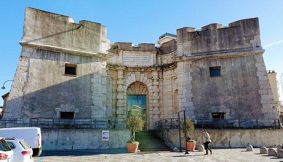 Museo Luzzati