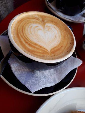 Amorosocafe: Provecho...con cafecito!!!
