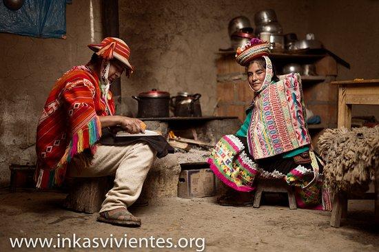 Inkas Vivientes : http://inkasvivientes.org/