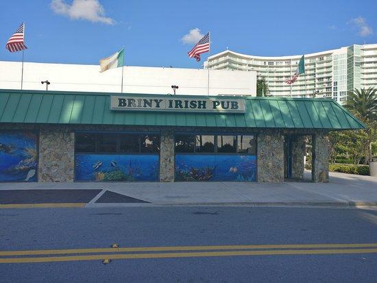 e17fbc6738 Briny Irish Pub