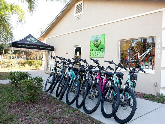 Port Orange, FL: Ready to ride!